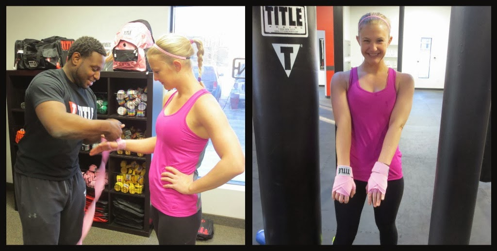 Fits Do Fitness Class Reviews Boxing At Title Boxing Club The