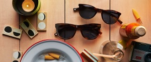 Fresh New Fit: Warby Parker!