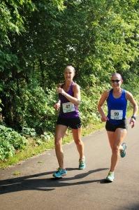 Weekly Recap: Mill City Running Store and Urban Wildland Half Marathon