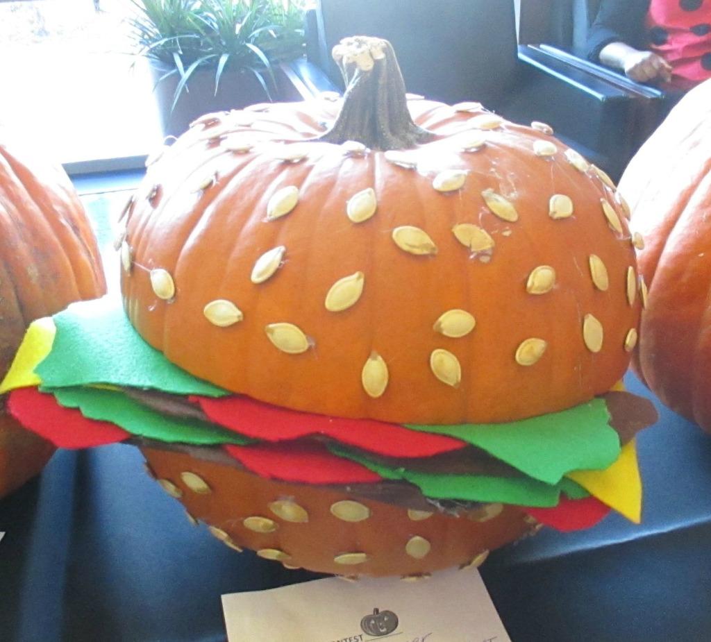 hamburgerpumpkin