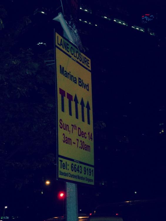marathonsign