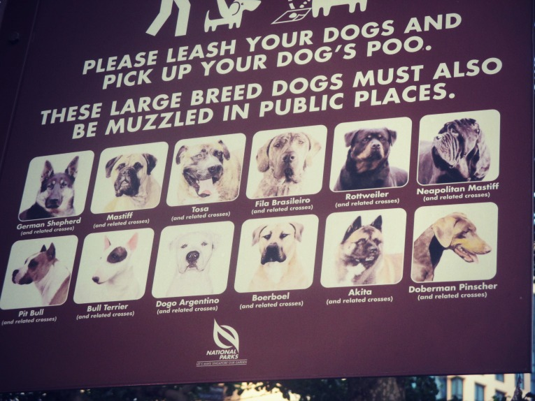 muzzledbreeds