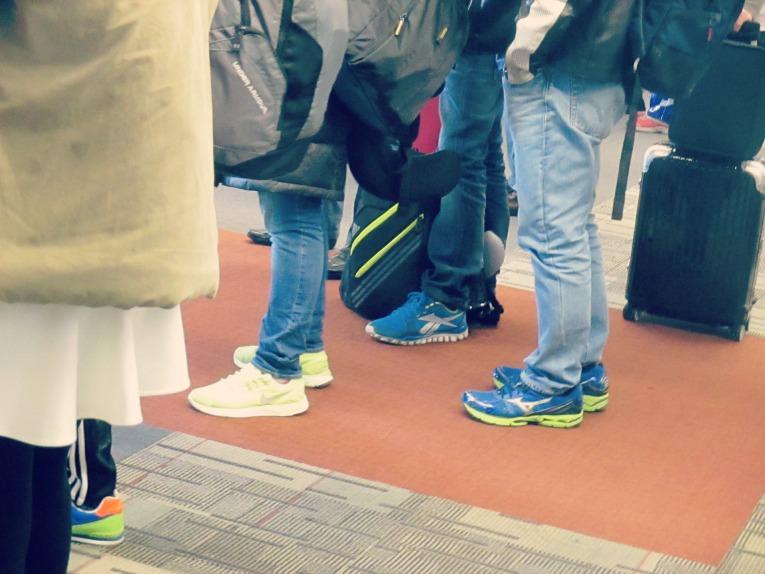 runnershoes