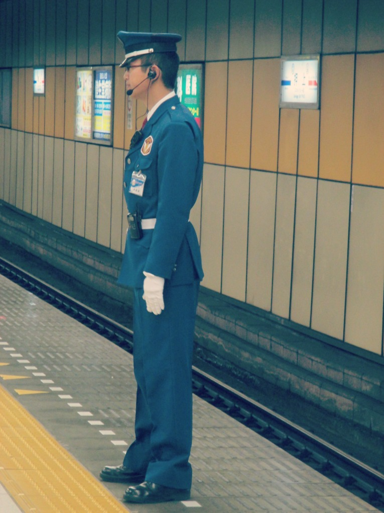 subwayguard