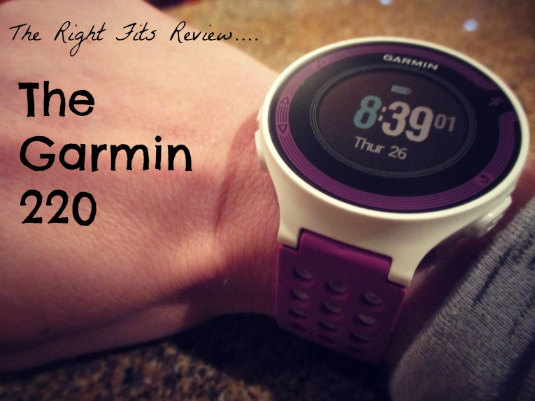 Garmin220Review