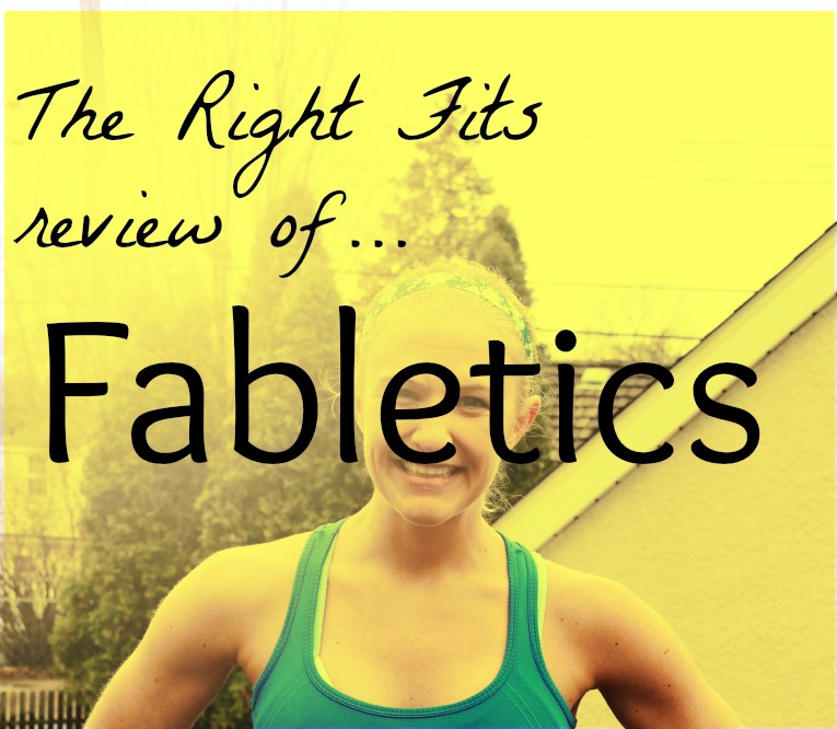 fabletics fashion