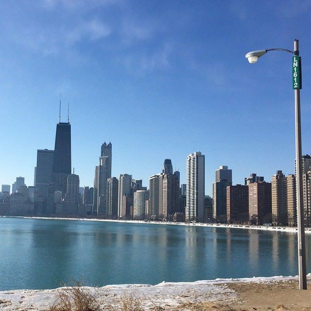 ChicagoRunning Spring