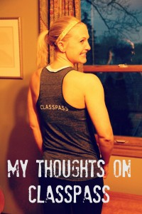 Fits do Fitness Class Reviews: My Thoughts on ClassPass