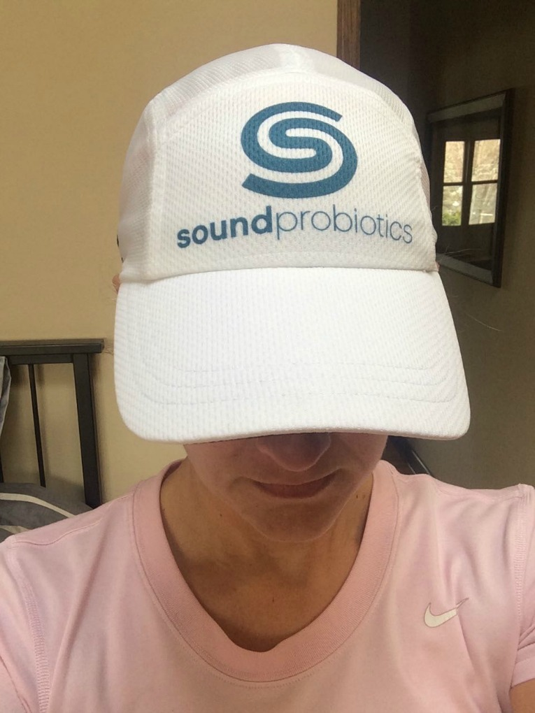 Sounds Probiotics Hat