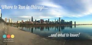 Where To Run in Chicago