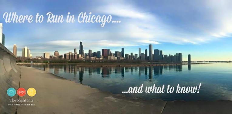 Where to Run in Chicago Lakeshore