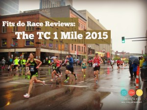 TC 1 Mile Review