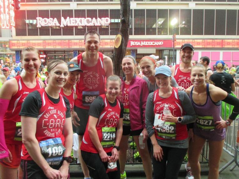TC 1 mile 2015