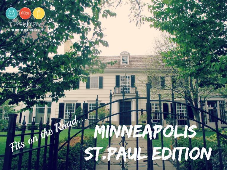 Visiting Minneapolis