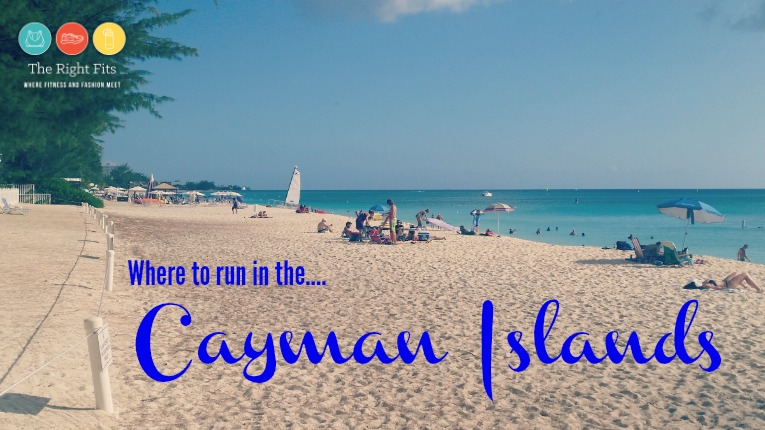 Where Should I run in Cayman Islands