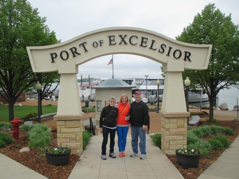 port of excelsior