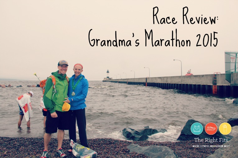 Grandmas Marathon 15 Review