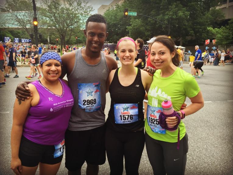 Laurie Half Marathon