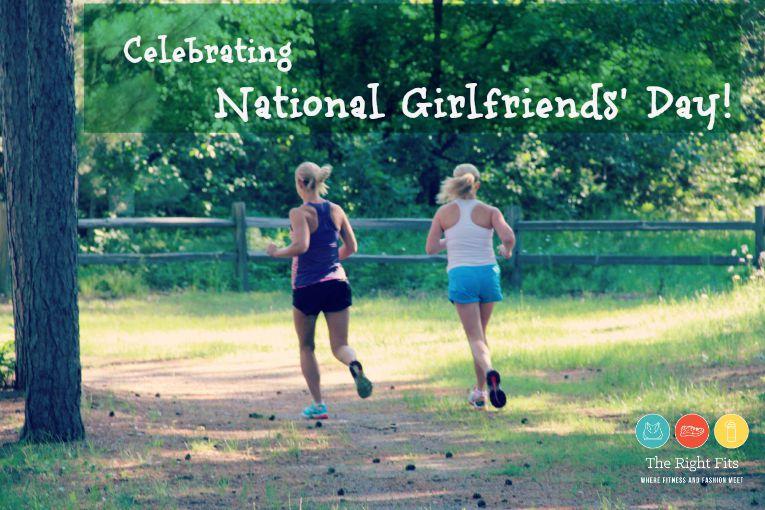 Girlfriends Day 2015