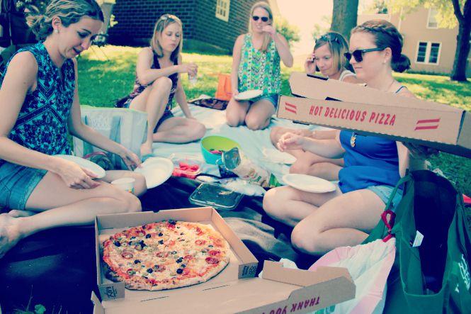 red barn pizza farm 1