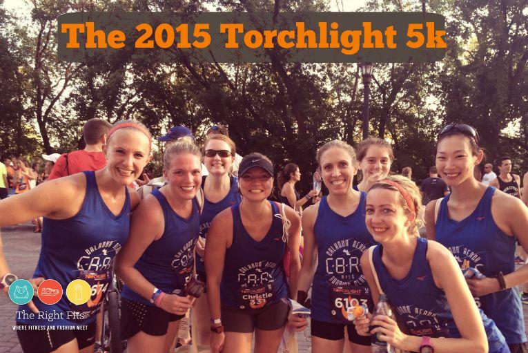 torchlight 5k 2015