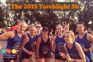 torchlight 5k