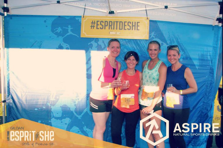 ASPIRE Photo Booth