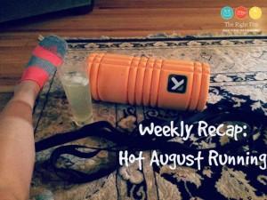 Hot August Running NUUN