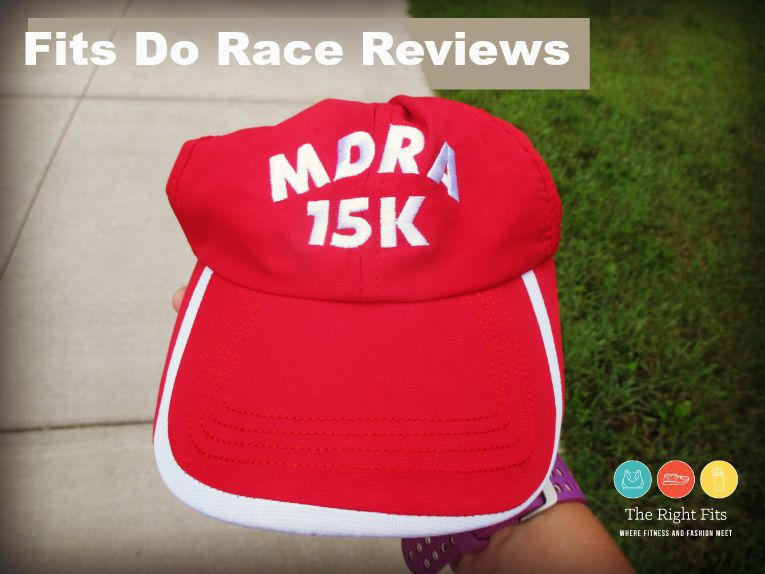 MDRA 15k Review cover