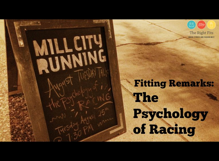 Psychology of Racing cover