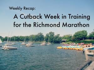 Weekly Recap August 23