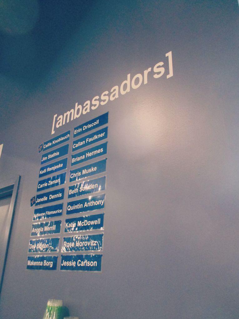 solidcore ambassadors