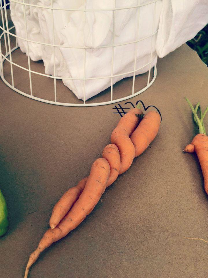 ugly produce 2