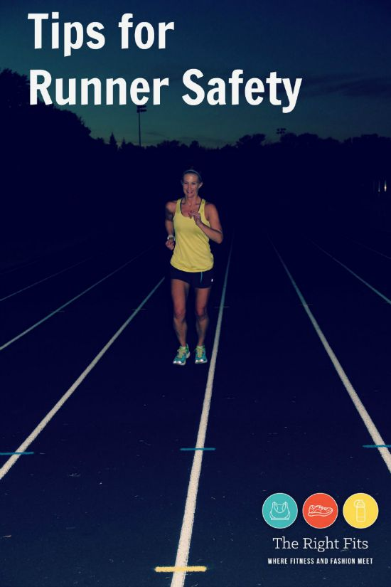 Runner Safety 2