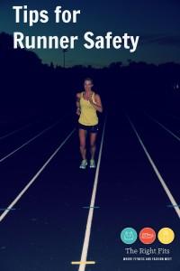 Fitting Remarks: Runner Safety