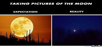 moon pictures