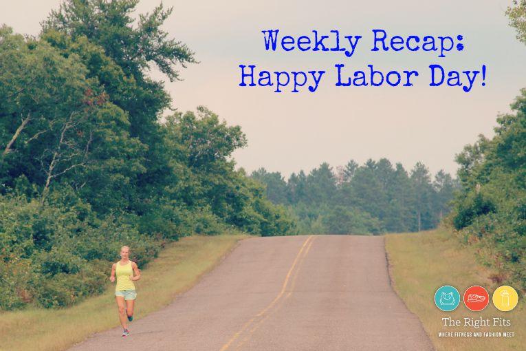 weekly recap richmond sept