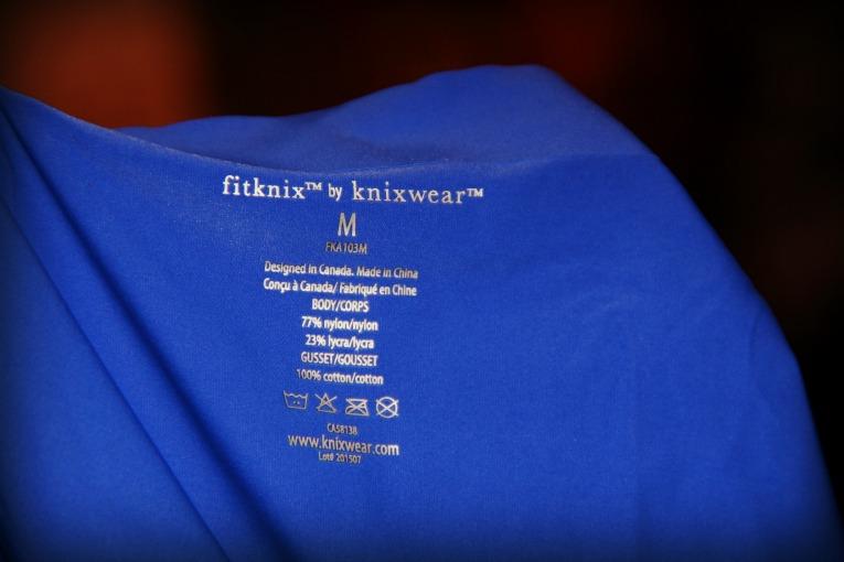 Knixwear FitKnix