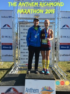 Fits Do Race Reviews: The Anthem Richmond Marathon 2015