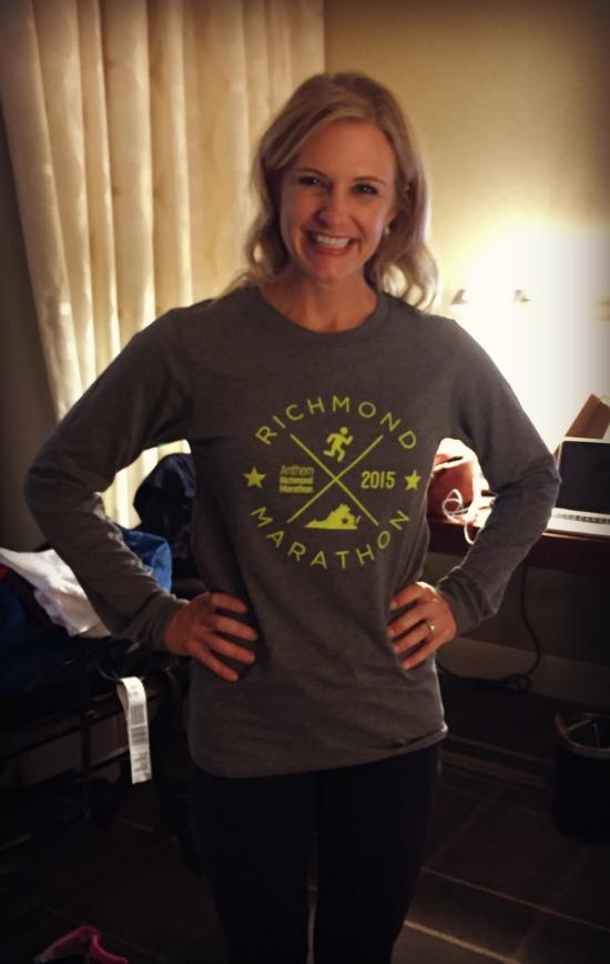 Tee Shirt Richmond