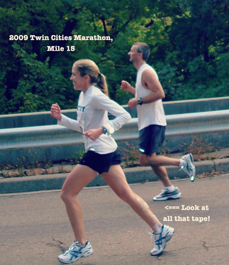 2009 TCM Mile 15 Betsy