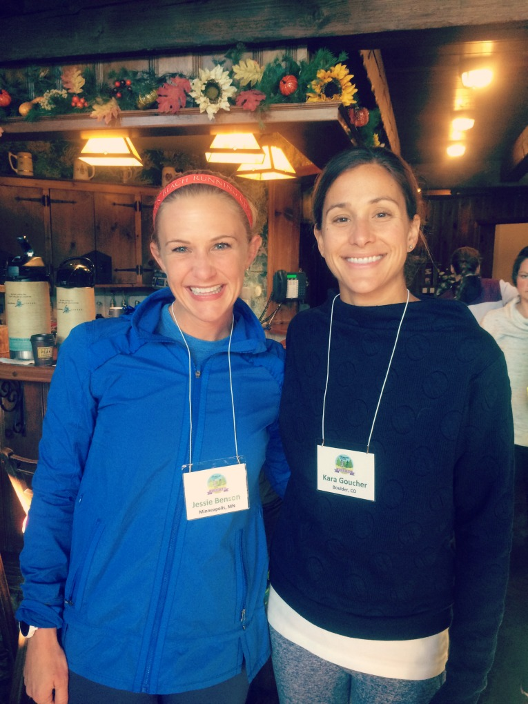 Kara Goucher picture