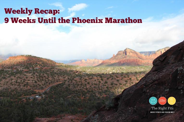 Sedona Phoenix Marathon
