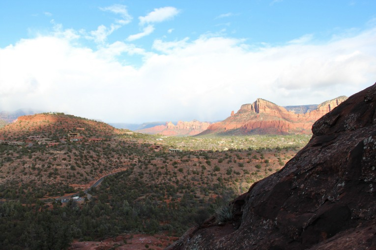 Trail Running Sedona