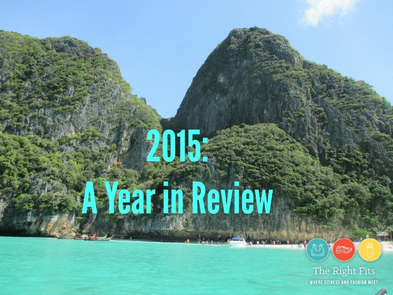 Year in Review 2015