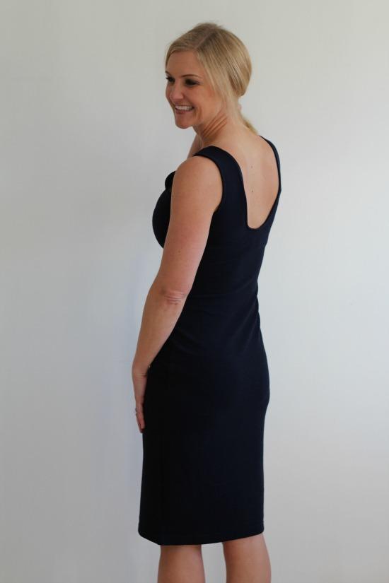 Gia Dress 2