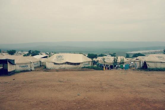 Congo tents