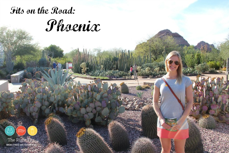 Fits on the Road Phoenix 1