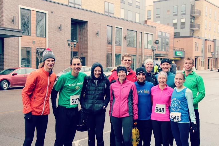 Irish Run 8k