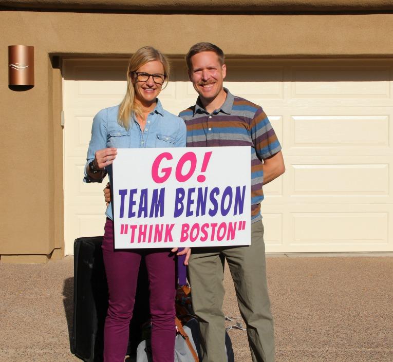 Team Benson